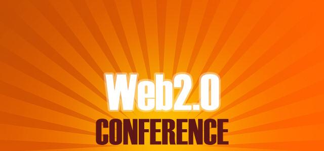 Banner w stylu Web 2.0 - finalny efekt