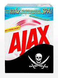 AJAX - proszek do prania