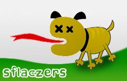 Sflaczers - logo